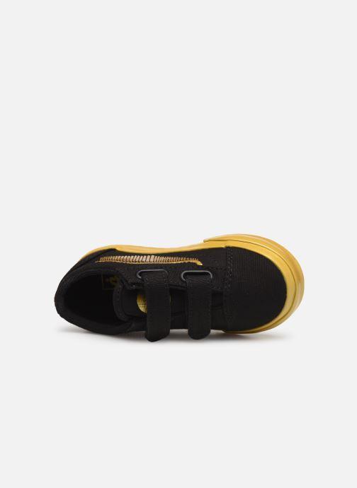 Sneakers Vans Old Skool BB Zwart links