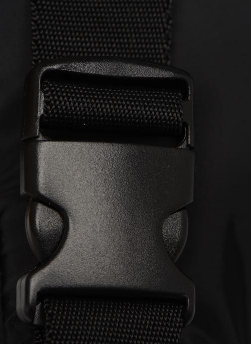 Petite Maroquinerie adidas originals WAISTBAG Noir vue gauche