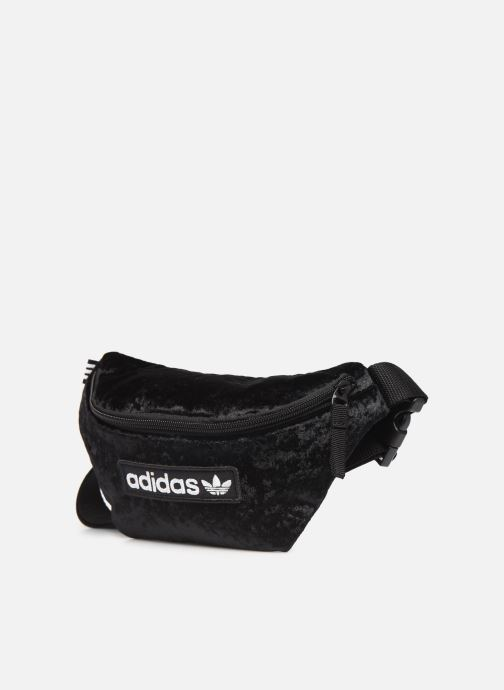 Portemonnaies & Clutches adidas originals WAISTBAG schwarz schuhe getragen