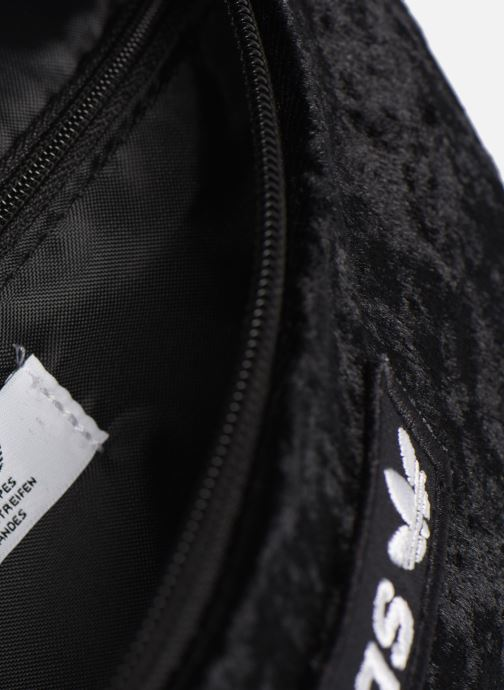 Portemonnaies & Clutches adidas originals WAISTBAG schwarz ansicht von hinten