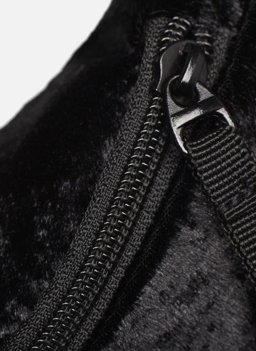 Kleine lederwaren adidas originals WAISTBAG Zwart links