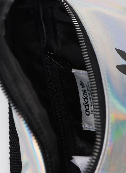 Portemonnaies & Clutches adidas originals WAISTBAG silber ansicht von hinten