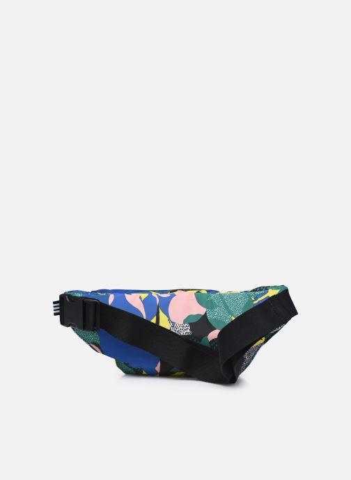 Marroquinería pequeña adidas originals WAISTBAG Multicolor vista de frente