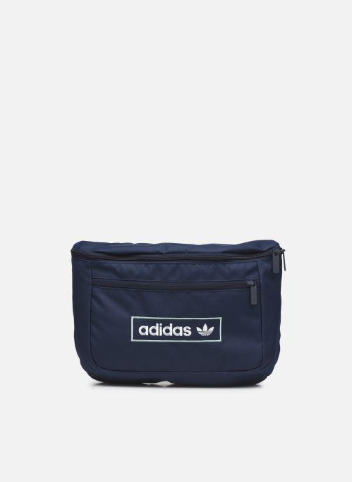 Portemonnaies & Clutches adidas originals WAISTBAG blau detaillierte ansicht/modell