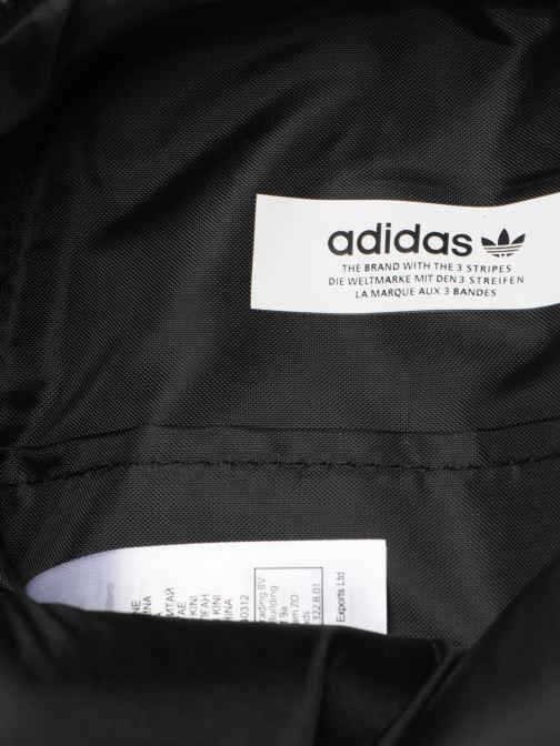 Sacs à dos adidas originals BP MINI PU Noir vue derrière