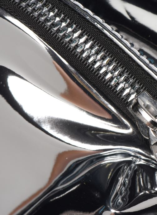 Sacs à dos adidas originals BP MINI PU Blanc vue gauche
