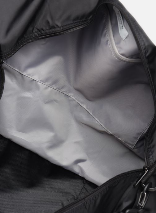 Sports bags adidas originals AC DUFFLE Black back view