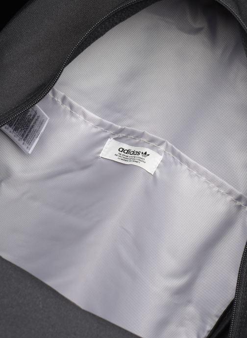 Rucksäcke adidas originals AC CLASS BP schwarz ansicht von hinten