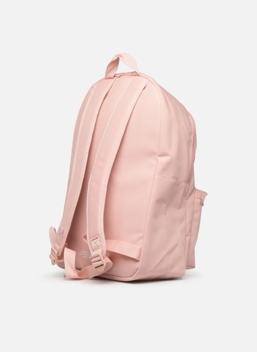Rucksacks adidas originals AC CLASS BP Pink view from the right