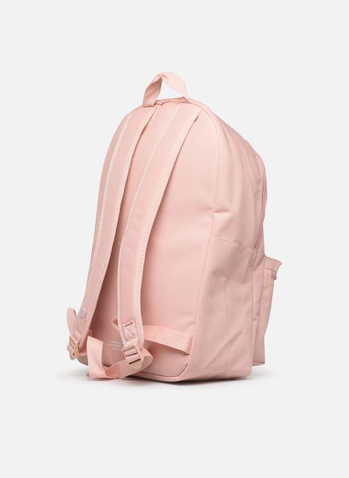 Rucksäcke adidas originals AC CLASS BP rosa ansicht von rechts