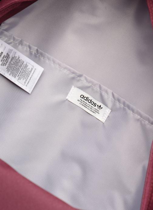 Mochilas adidas originals AC CLASS BP Vino vistra trasera
