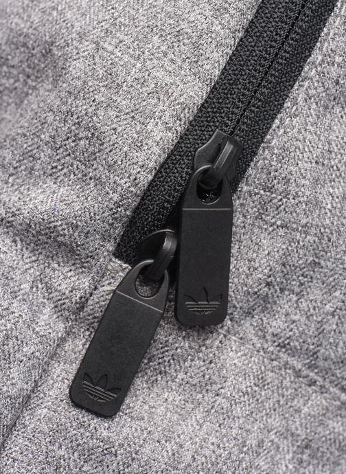 Rucksäcke adidas originals MEL CLASSIC BP grau ansicht von links