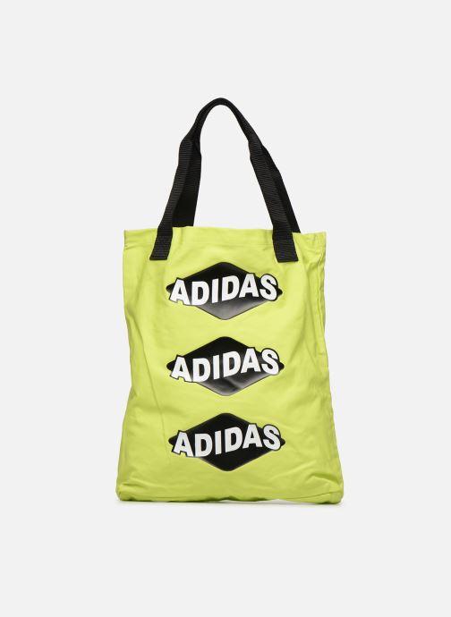 Handtaschen adidas originals BODEGA SHOPPER1 gelb detaillierte ansicht/modell