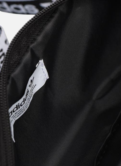 Kleine lederwaren adidas originals VOCAL WAISTBAG Zwart achterkant