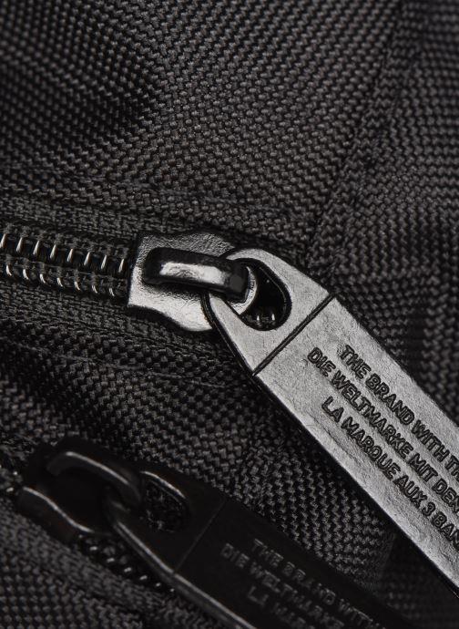Petite Maroquinerie adidas originals VOCAL WAISTBAG Noir vue gauche