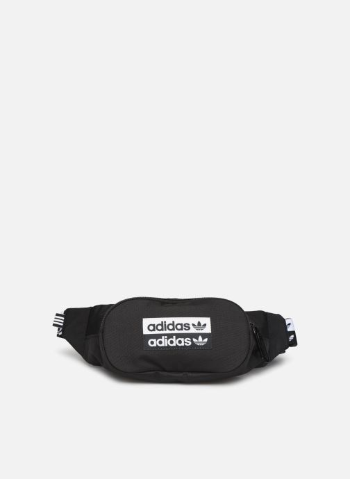 Punge og etuier adidas originals VOCAL WAISTBAG Sort detaljeret billede af skoene
