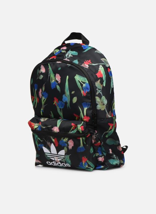 Rucksäcke adidas originals BP CLASSIC schwarz schuhe getragen