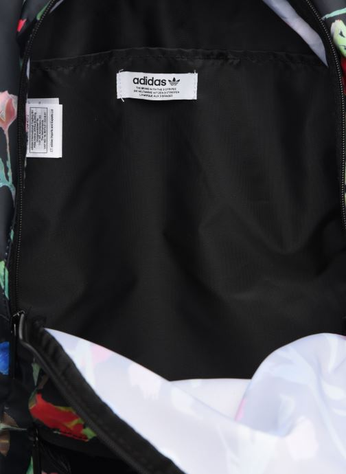 Mochilas adidas originals BP CLASSIC Negro vistra trasera
