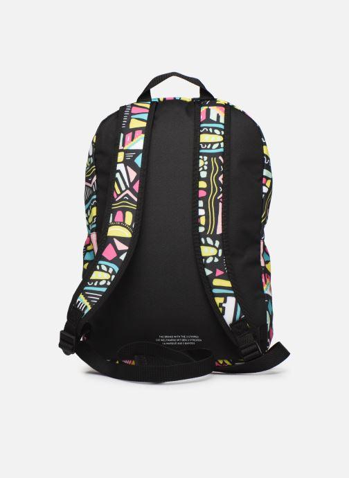 Mochilas adidas originals BP CLASSIC Multicolor vista de frente