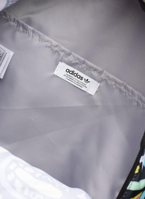 Sacs à dos adidas originals BP CLASSIC Multicolore vue derrière