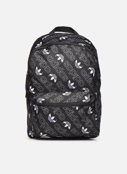 Rucksäcke adidas originals MONOGR CL BP schwarz detaillierte ansicht/modell