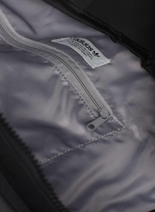 Kleine lederwaren adidas originals PE WAISTBAG L Zwart achterkant