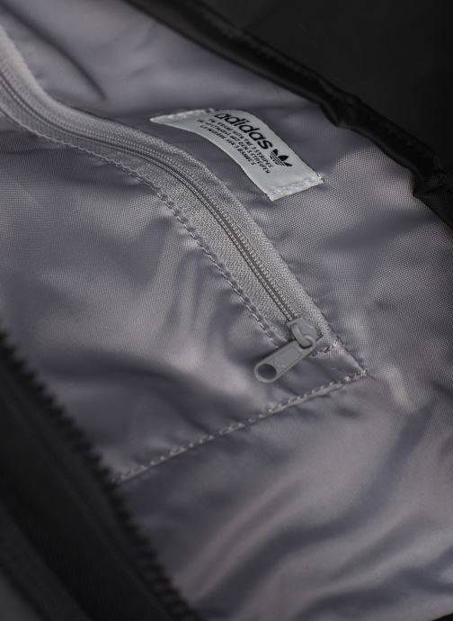 Wallets & cases adidas originals PE WAISTBAG L Black back view