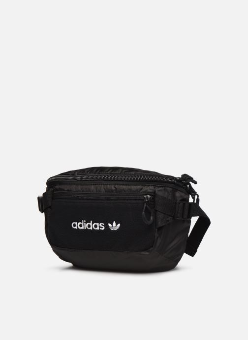 Handtassen adidas originals PE WAISTBAG L Zwart model
