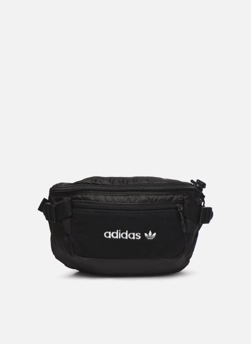 Handtaschen adidas originals PE WAISTBAG L schwarz detaillierte ansicht/modell