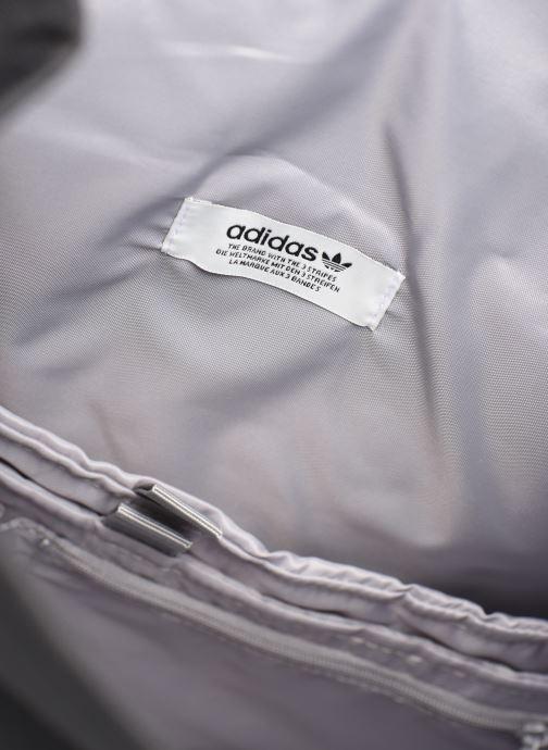 Rygsække adidas originals PE ROLLTOP BP Sort se bagfra