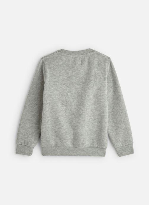 Vêtements Hackett London Multi Lg Swt Y Gris vue bas / vue portée sac