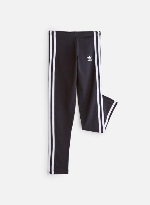 Vêtements adidas originals 3Stripes Legg J Noir vue détail/paire