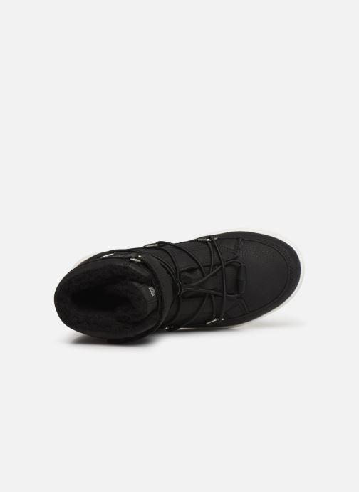 Chaussures de sport Moon Boot Moon Boot Pulse JR Boy Paris Noir vue gauche