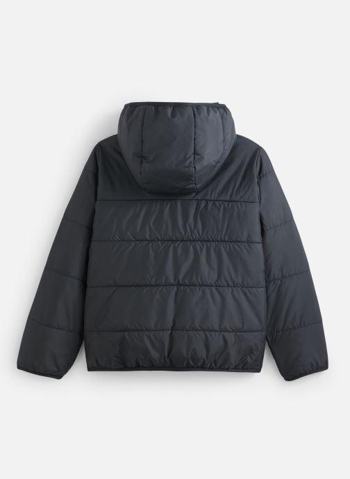 Vêtements adidas originals Jacket J Noir vue bas / vue portée sac