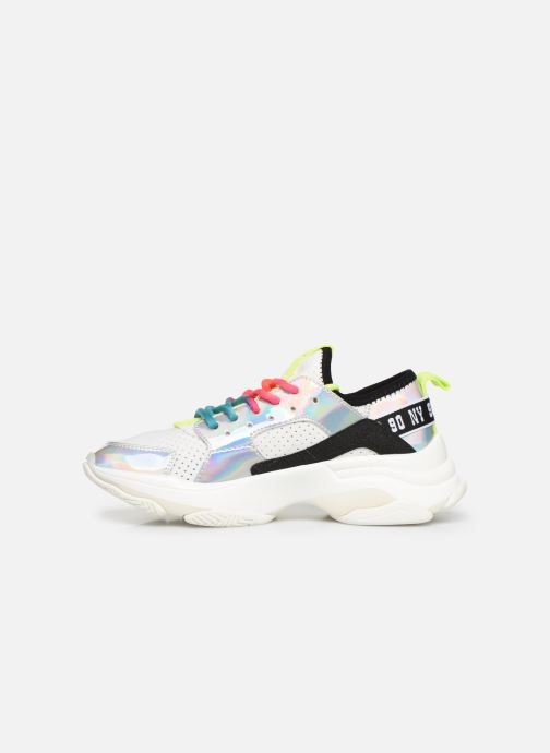 Sneakers Steve Madden AJAX Wit voorkant
