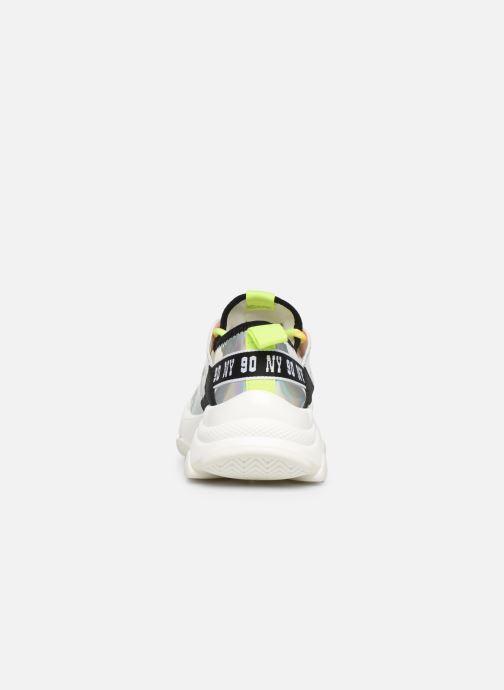 Sneakers Steve Madden AJAX Wit rechts