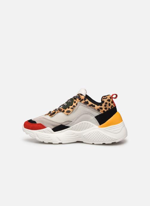 Sneaker Steve Madden ANTONIA mehrfarbig ansicht von vorne
