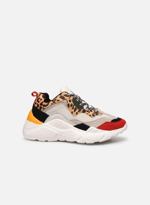 Sneakers Steve Madden ANTONIA Multicolor achterkant