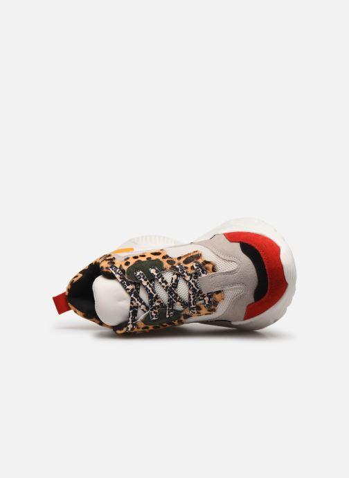 Sneaker Steve Madden ANTONIA mehrfarbig ansicht von links