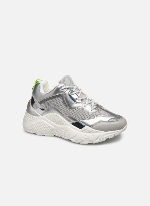 Sneaker Steve Madden ANTONIA silber detaillierte ansicht/modell
