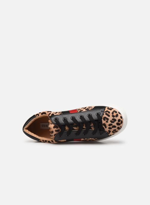 Sneakers Steve Madden BELLE Beige links