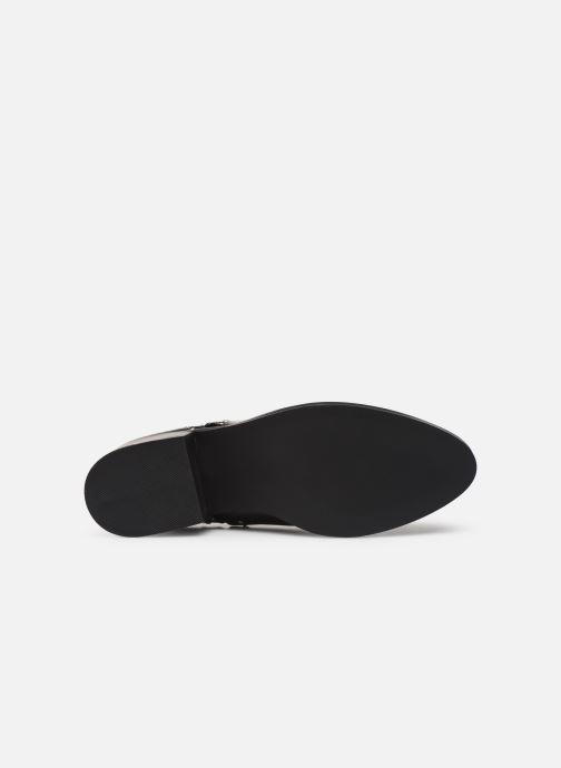 Boots en enkellaarsjes Steve Madden CADE Zwart boven