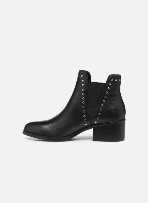 Boots en enkellaarsjes Steve Madden CADE Zwart voorkant