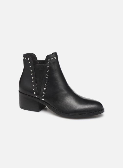 Stiefeletten & Boots Steve Madden CADE schwarz detaillierte ansicht/modell