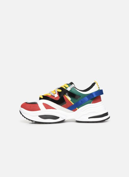 Sneakers Steve Madden FAY Multicolor voorkant