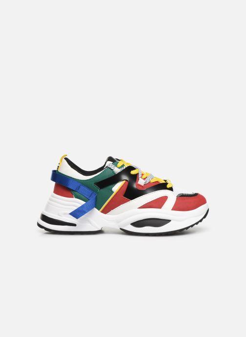 Sneakers Steve Madden FAY Multicolor achterkant