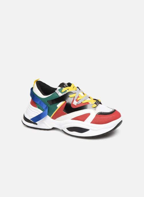 Sneakers Steve Madden FAY Multicolor detail
