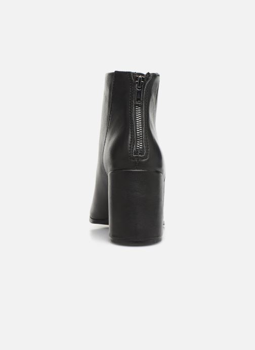 Bottines et boots Steve Madden JILLIAN Noir vue droite