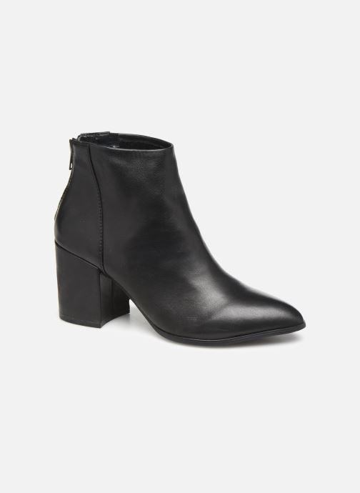 Boots en enkellaarsjes Steve Madden JILLIAN Zwart detail