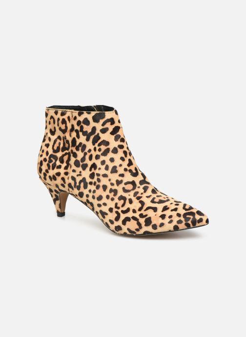 Stiefeletten & Boots Steve Madden LUCINDA mehrfarbig detaillierte ansicht/modell
